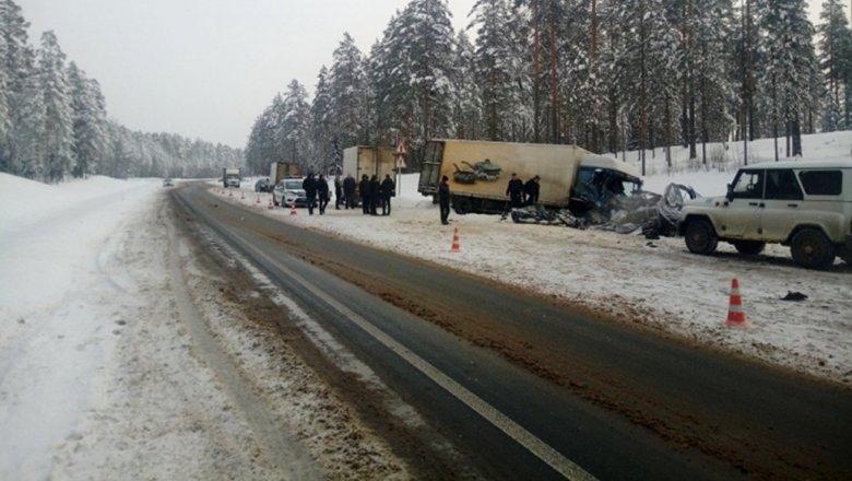После ДТП смикроавтобусом вЛенобласти задержали организатора транспортировки