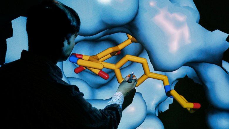Пищевые волокна защитят отрака— Ученые