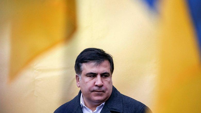 Михаил Саакашвили обвинил украинские власти взадержании сына