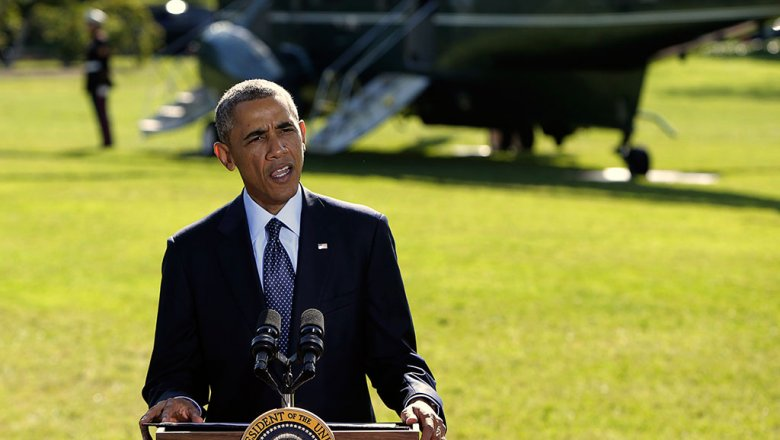 """a report on president barack obamas speech on the terrorist group isis the islamic state of iraq and Although isil calls itself the """"islamic state,"""" the president emphasized that the terrorist group is neither islamic nor a state """"isil is not 'islamic' no religion condones the killing of innocents, and the vast majority of isil's victims have been muslim,"""" president obama said."""