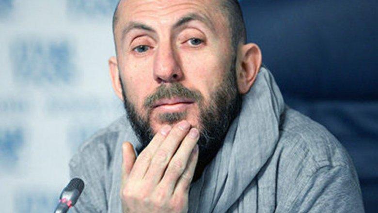 Владимир Кехман готов уйти споста директора Новосибирского оперного театра