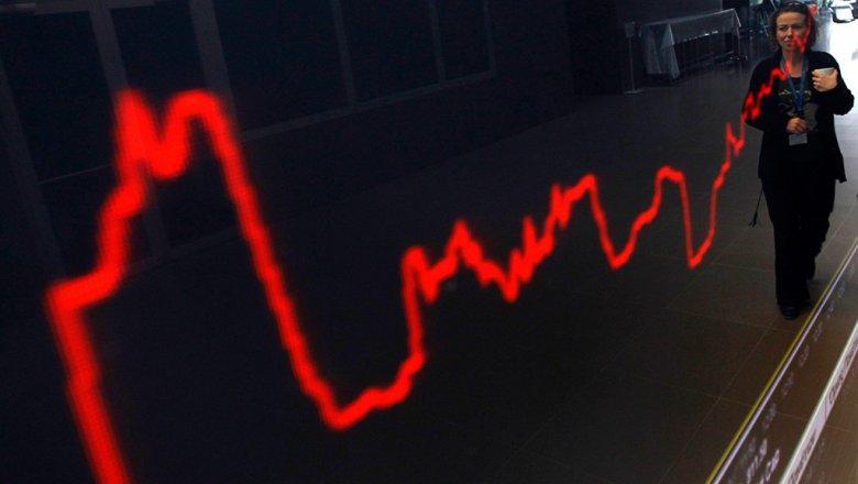 США: дефицит бюджета вырос в первой половине 2016 финансового года