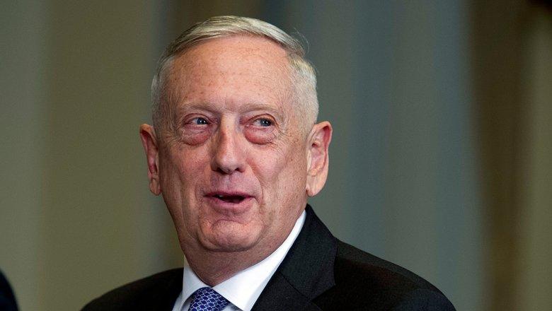 Пентагон заговорил обисключениях всанкциях против столицы