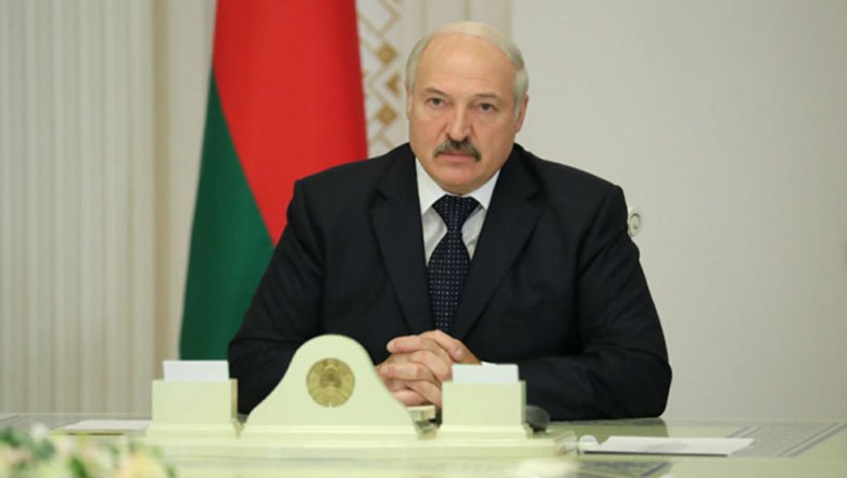 Лукашенко поддержал назначение местных выборов на 18.02.2018