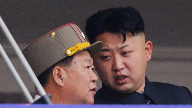 СМИ проинформировали о желании лидера КНДР заключить мирный договор сСША