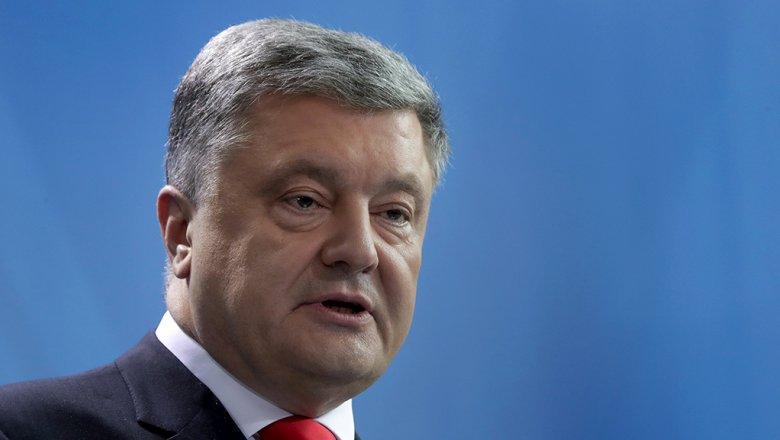 Петр Порошенко вновь стал долларовым миллиардером