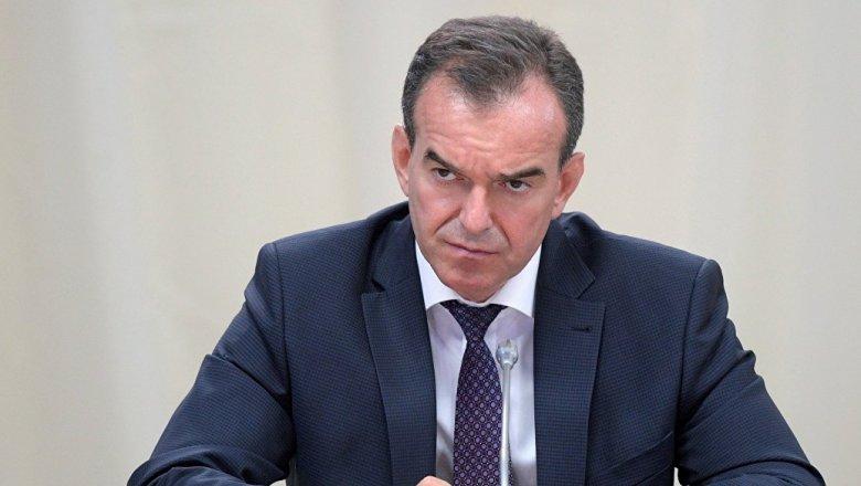 Губернатор Кубани несчитает турецкие помидоры угрозой для местных поставщиков