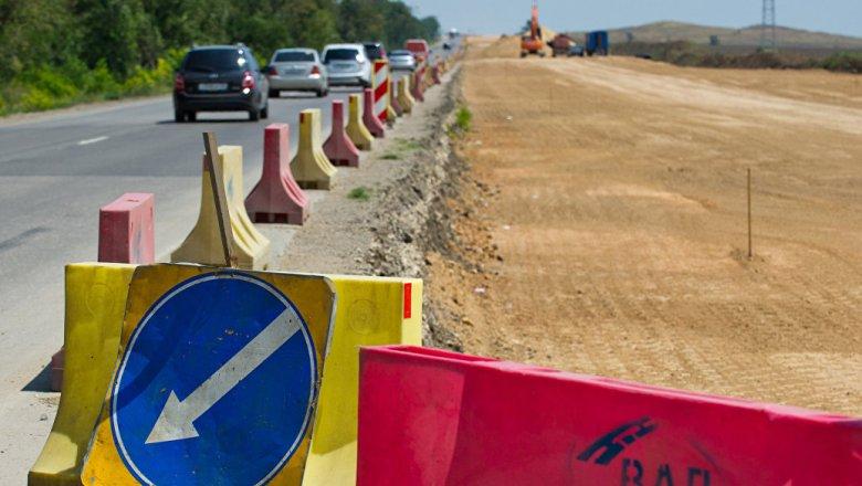 МЭР назвало стоимость дороги «Таврида» вКрыму