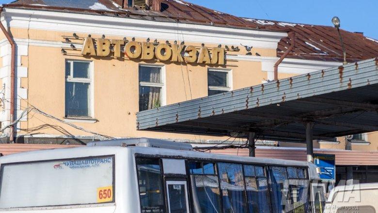 Строение автовокзала вНижегородской области продали нелегально