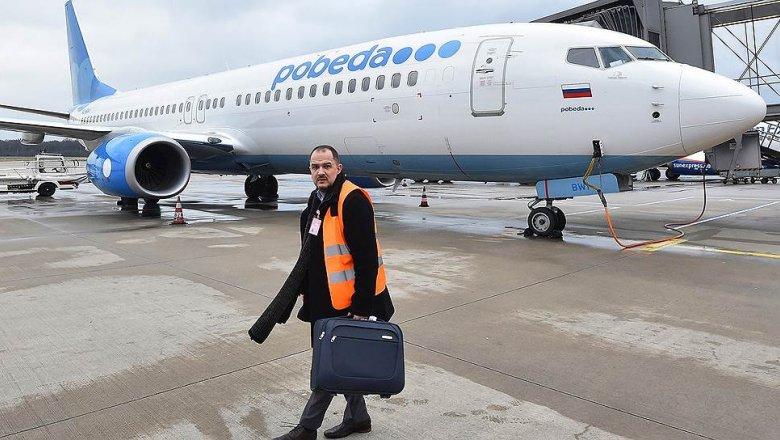 «Победа» навязывает невыгодные условия провоза багажа инаживается напассажирах— ФАС