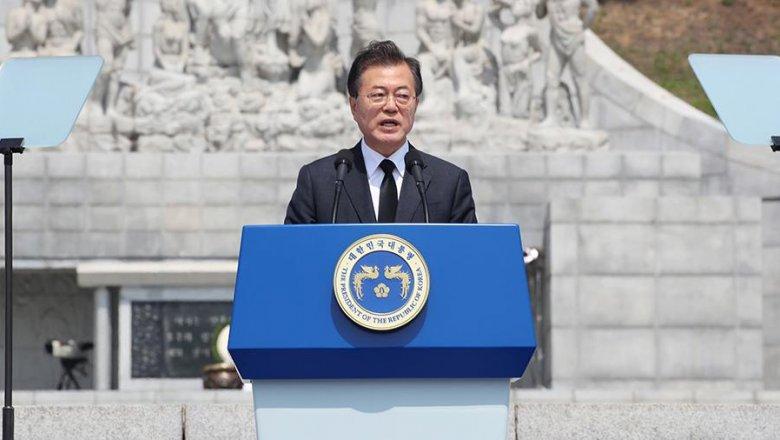 Южная иСеверная Кореи сплотились вокруг Российской Федерации