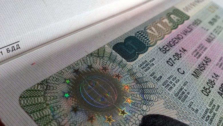 Беларусь может договориться обупрощении визового режима сЕС