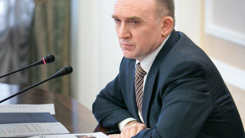 Губернатор Челябинской области сократил замминистра культуры