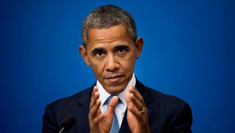 Барак Обама рассказал телеканалу Comedy Central о «российском влиянии» на выборы