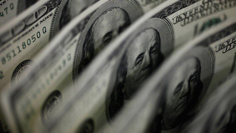 Bloomberg оценил потери России от дедолларизации резервов