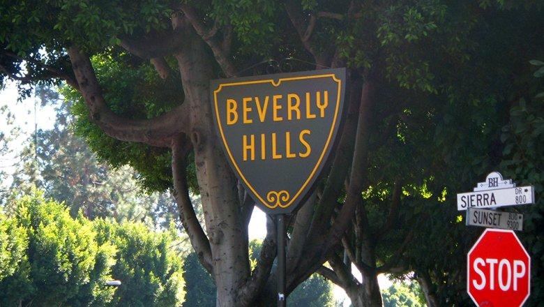 Самый богатый человек мира купил поместье в Беверли-Хиллз за $165 млн
