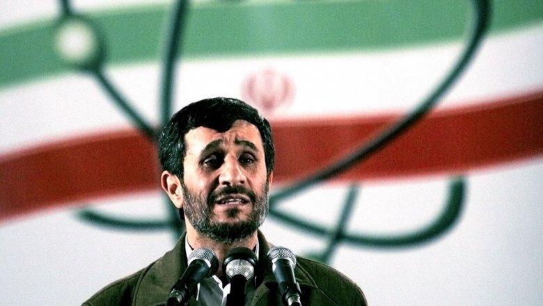 Юрист Ахмадинежада опроверг информацию СМИ озадержании экс-президента