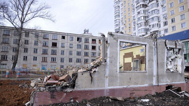 Расселение пятиэтажек в российской столице недолжно нарушать права жителей - Путин