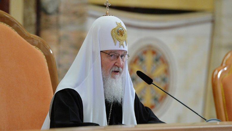 Патриарх Кирилл посетит Новороссийск