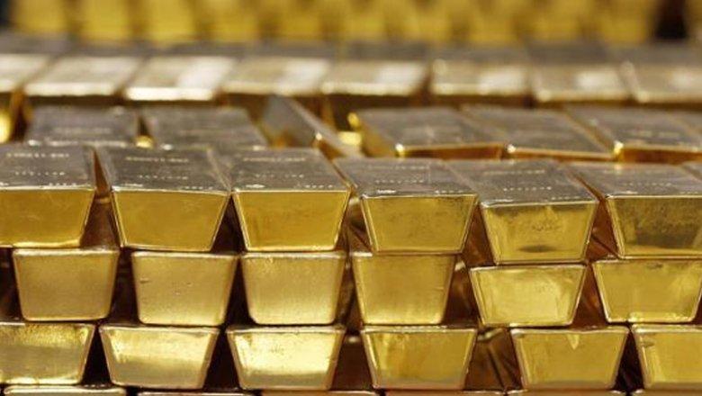 ЦБ объявил объем золотовалютных резервов
