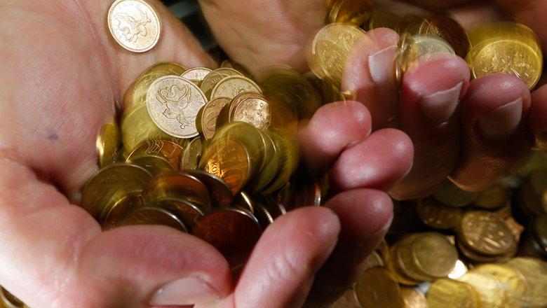 Настоящие доходы граждан России вовтором зимнем месяце снизились— Росстат