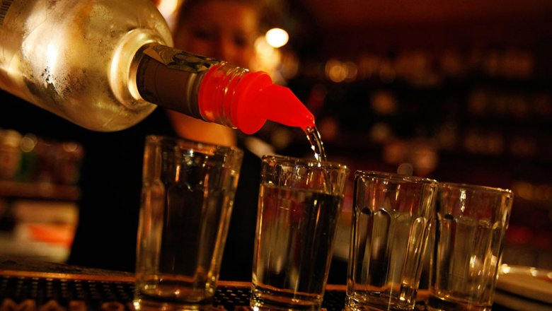 Ученые отыскали вмозгу ответственную заалкоголизм цепь нейронов