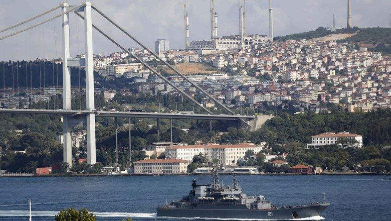 ИГподозревают вподготовке терактов против русских кораблей