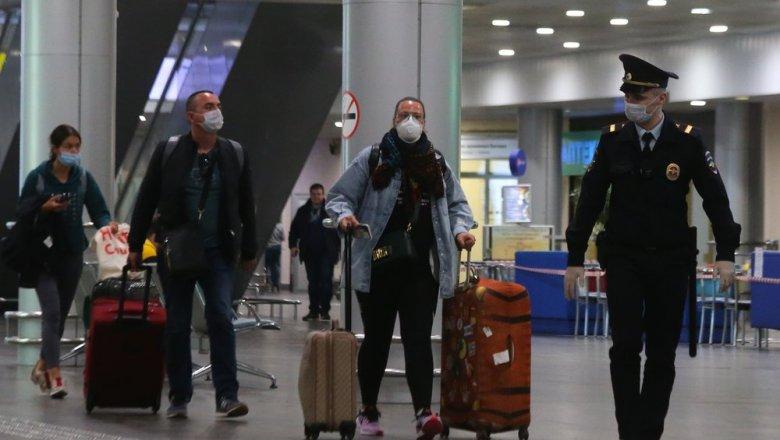 Спрос на авиабилеты у россиян в мае вырос на 40%