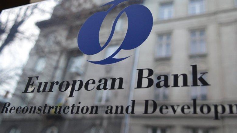 ЕБРР дал прогноз по экономике Украины на ближайшие два года