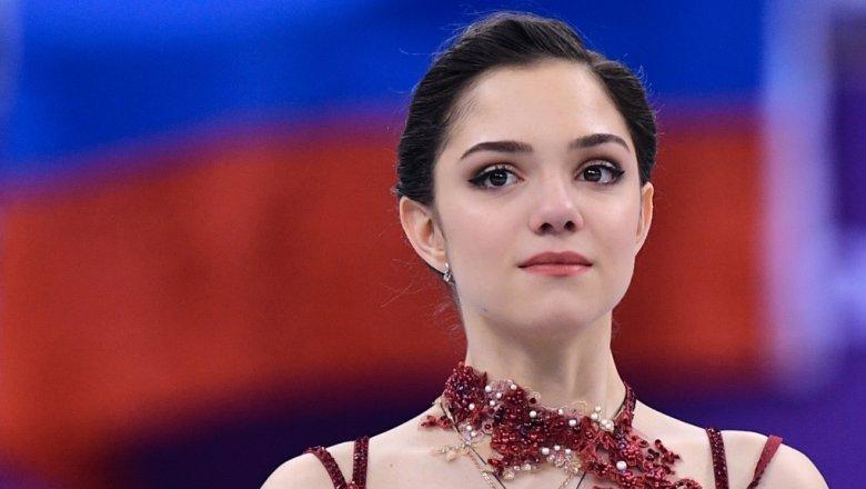 Медведева назвала причину поражения на Олимпиаде-2018