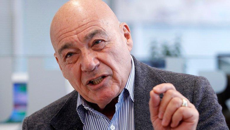 «Отказываться не собираюсь»: Брилев ответил на призыв Познера выбрать одно из двух гражданств
