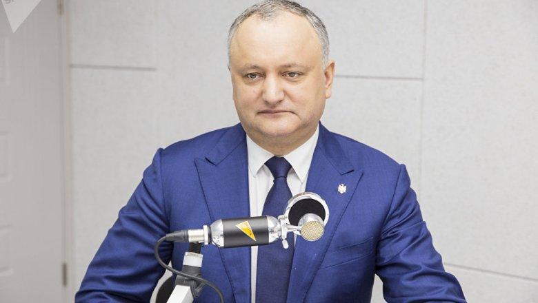 Киев испугался миротворцев РФ вПриднестровье— Они нам угрожают