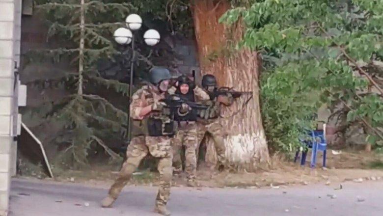 Картинки по запросу Атамбаев спецназ