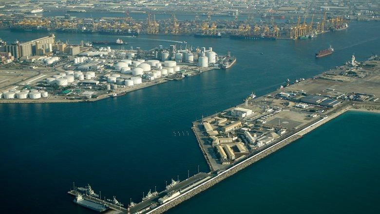 Моряки застрявшего вОАЭ танкера «Кристал Ист» вскором времени возвратятся вПриморье