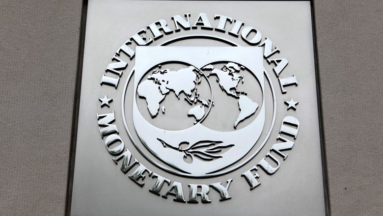 МВФ «посчитал» Крым как часть РФ