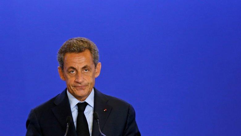 Telegraph: Саркози будет фигурантом расследования опроведении мундиаля вКатаре