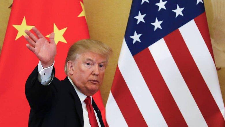 Китай воздержится от американской еды