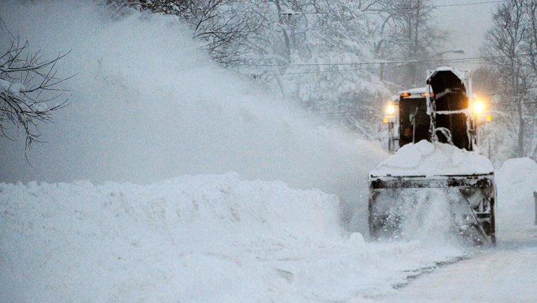 Диспетчеры вКазани круглые сутки принимают «погодные» жалобы надороги