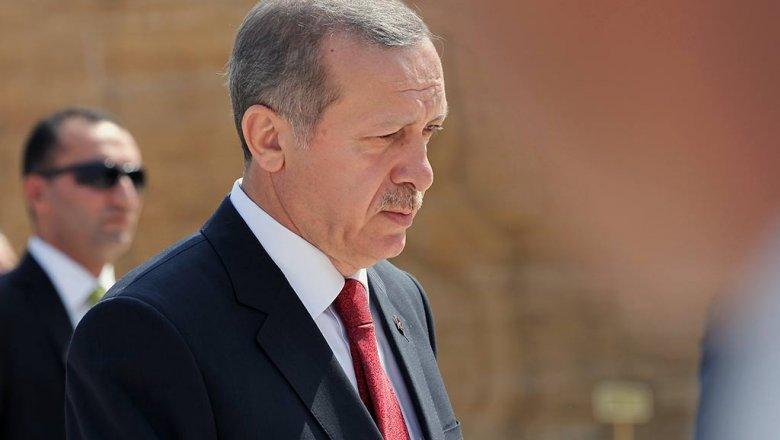 В.Путин и Р.Эрдоган встретятся сегодня в северной столице