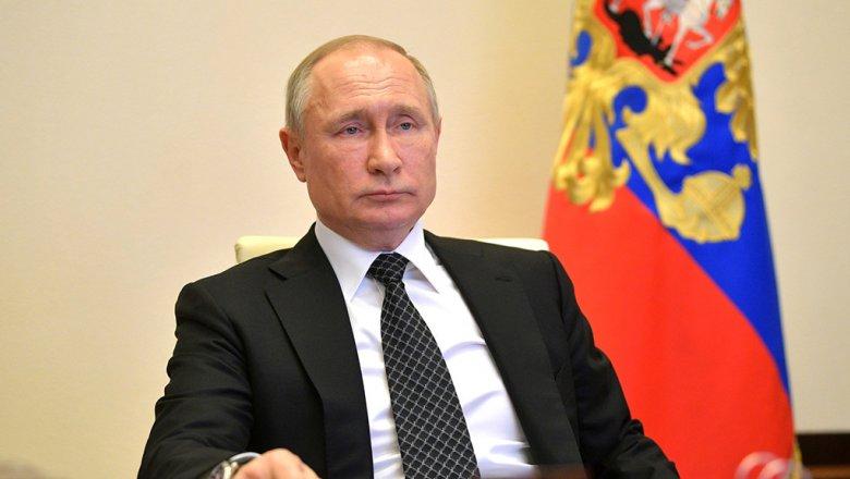 Путин заявил, что летальность от COVID-19 в РФ в разы ниже, чем во многих других странах