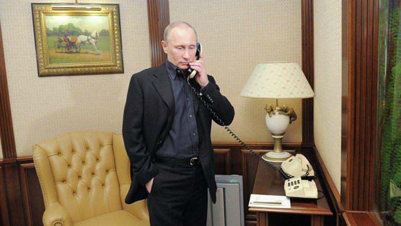 Путин иЛукашенко встретятся вближайшие две недели