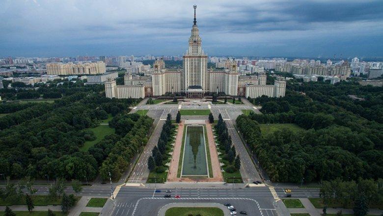 Сразу 12 русских институтов вошли вШанхайский рейтинг университетов ARWU