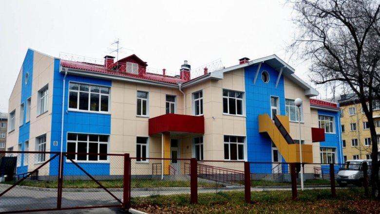 комоды частные детский сад во владивосток в районе баляева методики
