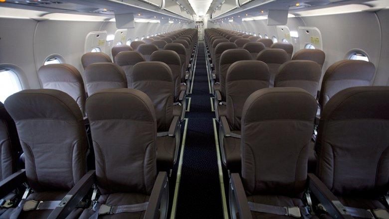 Отменены рейсы изКрасноярска вТурцию иТаиланд