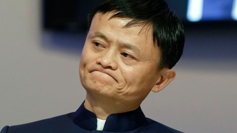Фонды Alibaba и Джека Ма передали России медицинские маски