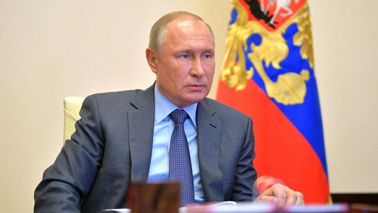 Путин: у граждан есть обоснованные претензии к власти, надо стремиться выполнять обещания