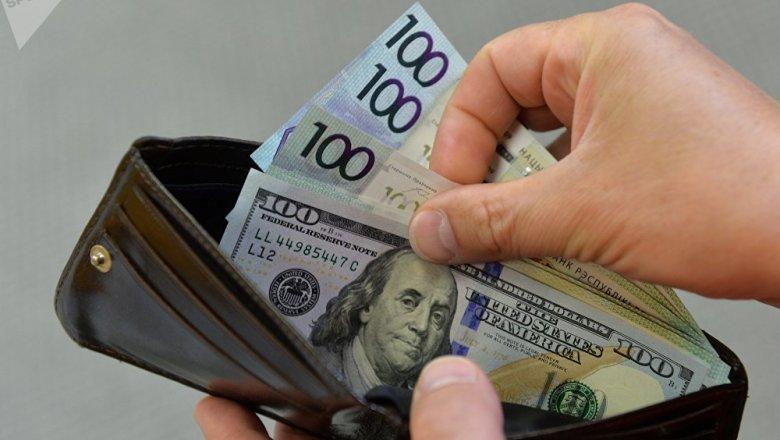 Нацбанк: повышение зарплат может ускорить инфляцию