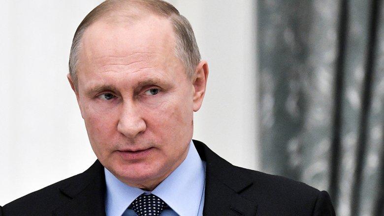 Путин раскритиковал работу иркутского губернатора после наводнения