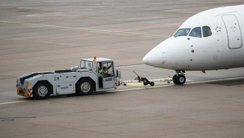 «Аэрофлот» отменил рейсы между Москвой иМинском