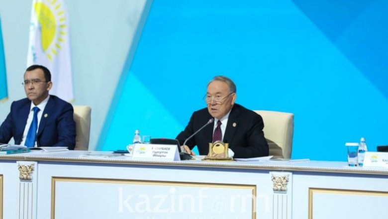 Поручение Нурсултана Назарбаева: Жилищные займы под 2-3% годовых